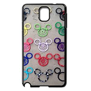Sunrise Dream Catcher Use Your Own Image Phone Case for Samsung Galaxy Note 3 N9000,customized case cover ygtg534694