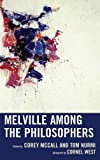 img - for Melville among the Philosophers book / textbook / text book
