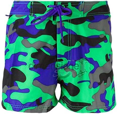 Fittizio oggi riservatezza  SUNDEK Costume da Bagno Uomo Mimetico Camouflage Pantaloncini Shorts Mare  Fantasia Mimetica: Amazon.it: Abbigliamento