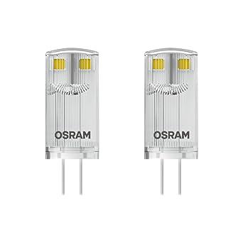 Osram Led Star Special Pin Led Leuchtmittel Mit G4 Sockel Nicht