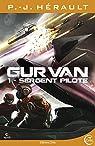 Gurvan, tome 1 : Sergent pilote par Hérault
