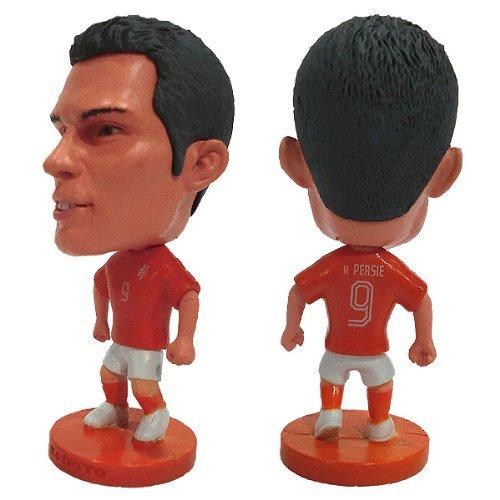 [Soccer figure] Robin van Persie [football player doll](Nederland national team/2014/Home) KDT (japan import)