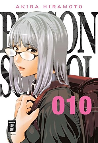 Prison School 10
