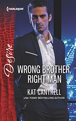 Wrong Brother, Right Man (Switching Places Book 1)