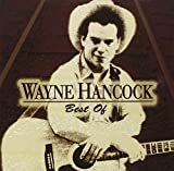 Best of Wayne Hancock