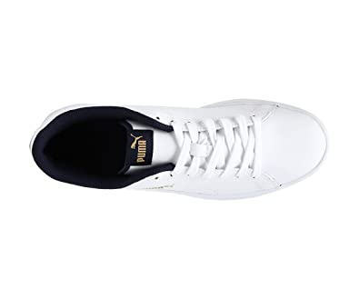 Men s Smash v2 L Perf Sneakers  Buy Online at Low Prices in India -  Amazon.in 5c1802f55