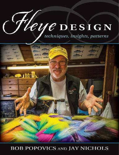 Fleye Design: Techniques Insights Patterns