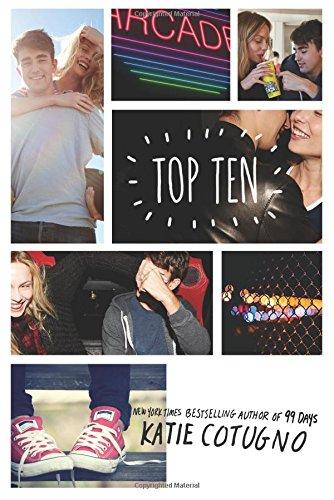 Ten Top - 1