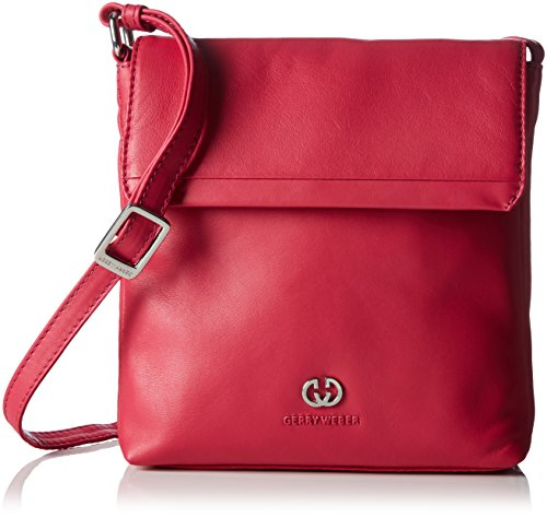 Gerry Weber Piacenza Flap Bag I - Bolso bandolera Pink