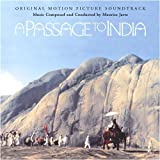 A Passage to India by Maurice Jarre