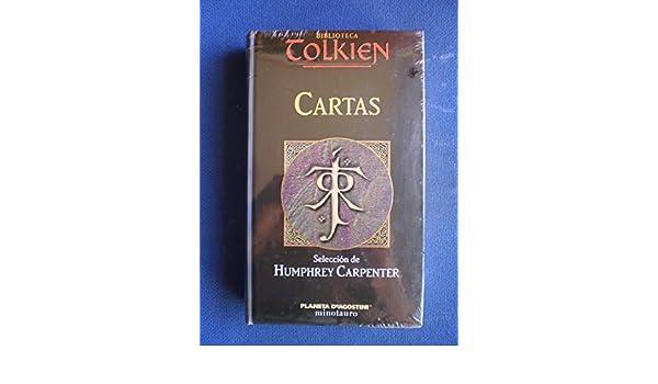 Cartas de J.R.R. Tolkien: 9788439597377: Amazon.com: Books
