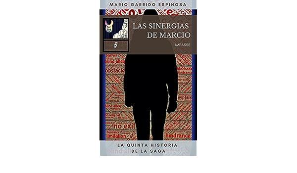 Las Sinergias de Marcio (5) Impasse: sátiras de programadores e informáticos dentro del mundo corporativo de las empresas de consultoría, tecnología y ...