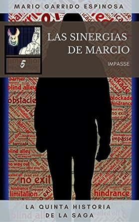 Las Sinergias de Marcio (5) Impasse: sátiras de programadores e ...