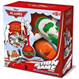 Tactic - 40853 - Jeu De Plein Air - Disney Planes - Action Game