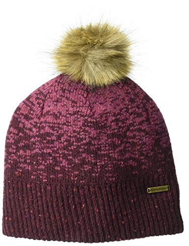 Outdoor Research Women's Effie Beanie, Pinot, 1size - Edge Pinot