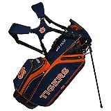 Auburn Tigers Caddie Carry Hybrid Golf Bag