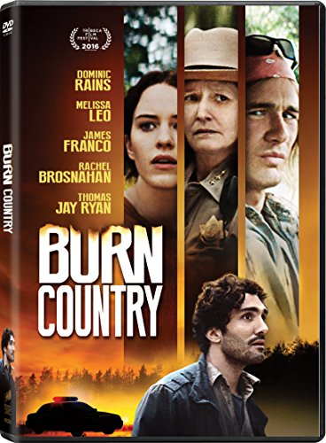 Burn Country (Widescreen, Subtitled)
