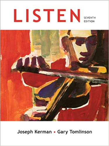 Book Listen, 7th edition