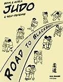 Boys & Girls Judo & Self-Defense: Road to Blackbelt