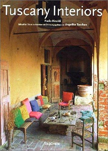 Download Tuscany Interiors ebook