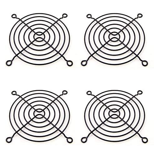 92mm fan grill - 4