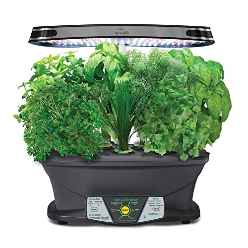 Amazon Deal of the Day: Save 50% on Miracle-Gro AeroGarden Extra LED Indoor Garden