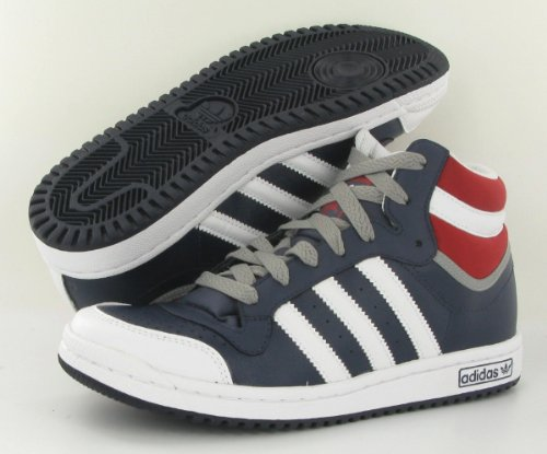 adidas , Jungen Sneaker Blau NNY/COLRED/WHT