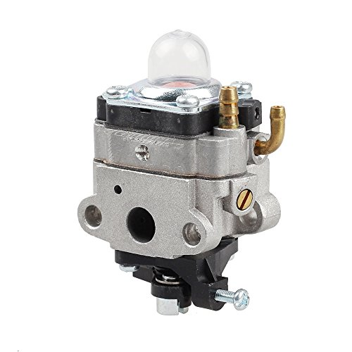 Amazon.com: Savior Carburetor for Troy-Bilt TB575SS TB525CS TB26TB ...