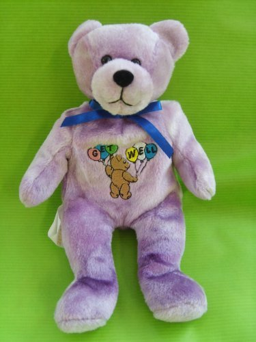 Holy Bear Amelior The Get Well Bear From The Heart