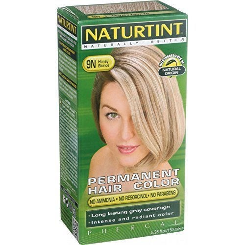 Naturtint Hr Clr 9n Blonde Honey by Naturtint (Image #1)