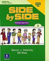 [R.e.a.d] Side by Side 3 Student Book 3 Audio CDs (7) [E.P.U.B]