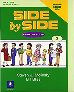 Side by Side 3 Student Book 3 Audio CDs 7 : Audio CD 7