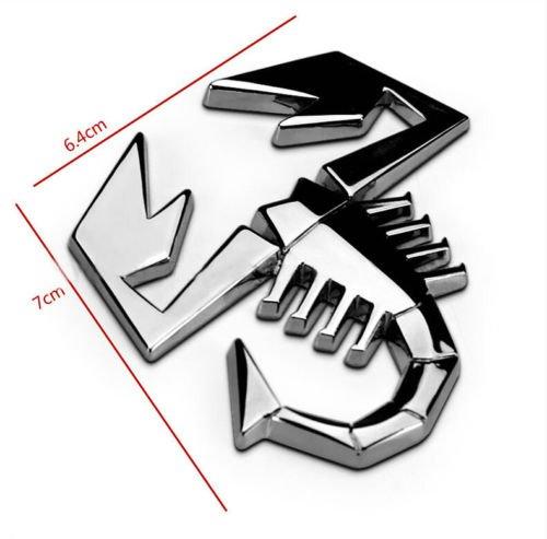 scorpion emblem - 3