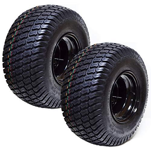 yamaha tires - 8