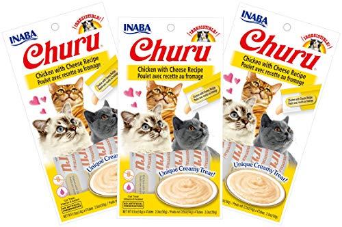 Bestselling Cat Treats