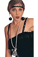 Flapper Beads Accessory