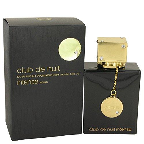 Nuit Parfum (ARMAF CLUB DE NUIT INTENSE 3.6 oz EAU DE PARFUM SPRAY FOR WOMEN)