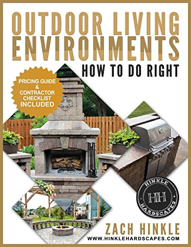 Cheap  Outdoor Living Environments: How to do it right