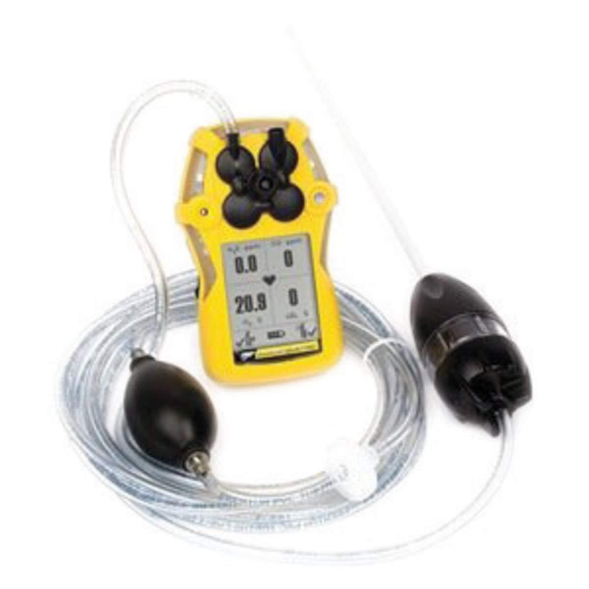 BW Technologies 131614-L3 Kit Manual Aspirator Pump W (4 Pack) by BW Technologies