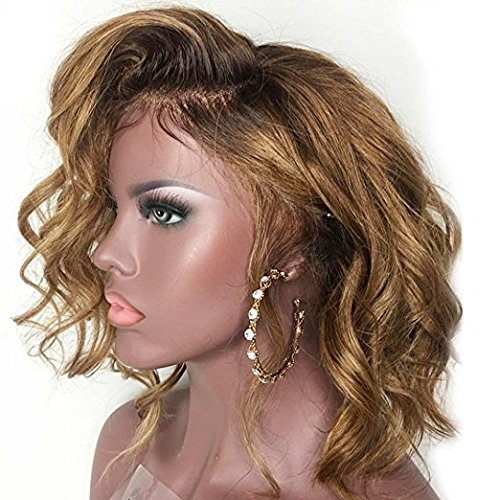 Buy short bob wigs with bangs 13