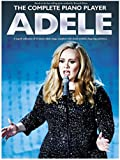 The Complete Piano Player: Adele - Partitions