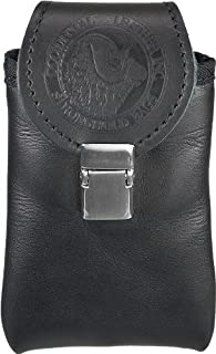 product image for Occidental Leather 8534 Cell Phone Holster - Black