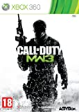 xbox 360 call of duty mw3 console - Call of Duty: Modern Warfare 3 with DLC Collection 1 - Xbox 360