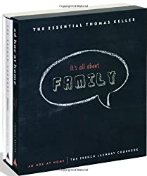 By Thomas Keller - Ad Hoc at Home: Family-Style Recipes (10.2.2009)
