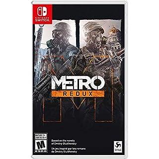 Metro Redux - Nintendo Switch