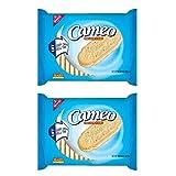 Nabisco Cameo Creme Sandwich Cookies, 13.3 OZ