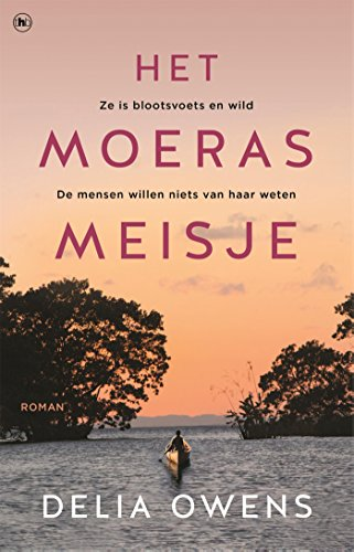Book cover from Het moerasmeisje (Dutch Edition) by Delia Owens