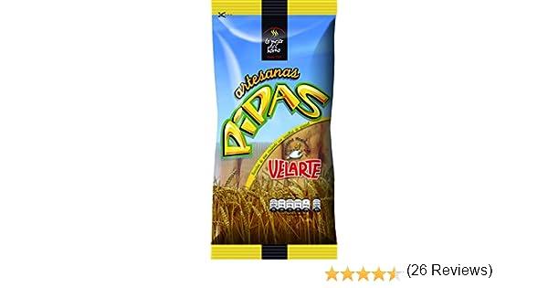 Velarte - Barritas Artesanas Pipas, 90 g: Amazon.es: Alimentación y bebidas