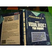 PROGRAMMER VISUAL BASIC 2
