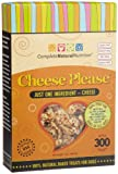 Complete Natural Nutrition, Cheese Please Dog Treats, 7-Ounce Boxes (Pack of 2), My Pet Supplies